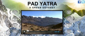 Pad Yatra film